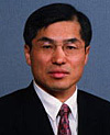Professor Shojiro Nishio, former Director, Cybermedia Center, Osaka University